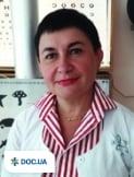 Парфенюк Татьяна Николаевна