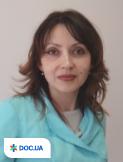 Чернописская Юлия Федотовна
