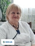 Пазыняк Мария Степановна