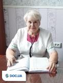 Прокопенко Тамара Сергеевна