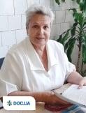Запорожченко Галина Сергеевна