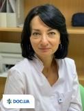 Бондаренко Елена Георгиевна