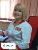 Доценко Татьяна Борисовна