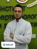 Лікар Ортопед, Травматолог, Вертебролог Дидук Юрий Васильевич на Doc.ua