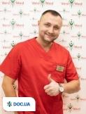 Мислович  Олег Юрьевич