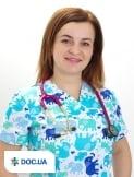 Врач Аллерголог Ряго Юлия Владимировна на Doc.ua