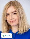 Шматко Анна Андреевна