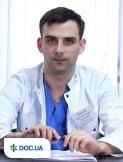 Каленюк Андрей Сергеевич