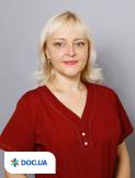 Врач Отоларинголог (ЛОР) Немцева Людмила Николаевна на Doc.ua
