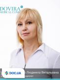 Кушнир  Людмила  Витальевна
