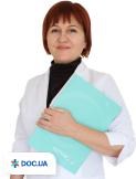 Врач Акушер-гинеколог, УЗИ-специалист Ткаченко Жанна Сергеевна на Doc.ua