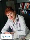 Шлимкевич Ольга Любомирівна