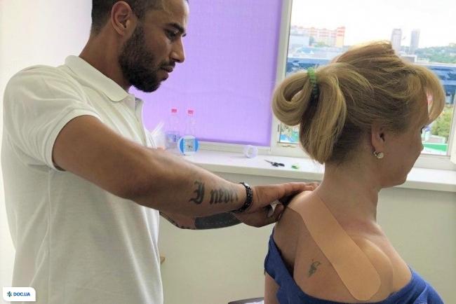Оздоровительный центр кинезитерапии «Спина+» на Лыбедской