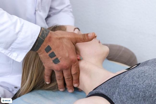 Оздоровительный центр кинезитерапии «Спина+» на Героев Днепра