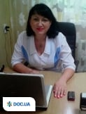 Оскольская Татьяна Александровна