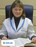 Сиротинська-Прилипко Наталья Владимировна
