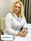 Тимченко Юлия Андреевна