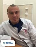 Осипчук Виталий Владимирович