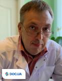 Врач Хирург, Реабилитолог Гусак Иван Михайлович на Doc.ua