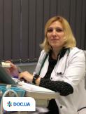Врач УЗИ-специалист Демчишин Юлия Сергеевна на Doc.ua