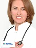 Врач Невролог Омельчук Инна Анатольевна на Doc.ua