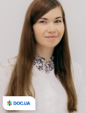 Летошко Анастасия Александровна