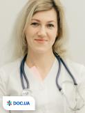 Врач Педиатр, Неонатолог, Инфекционист Боднар Елена Викторовна на Doc.ua