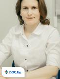 Врач Массажист, Реабилитолог, Физиотерапевт Бахир Оксана Васильевна на Doc.ua