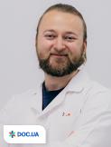 Врач Хирург, Сосудистый хирург, УЗИ-специалист, Флеболог Кошель Григорий Федорович на Doc.ua