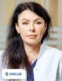 Василега Инна Анатольевна