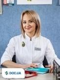 Врач Эндокринолог Левчук Марина Николаевна на Doc.ua
