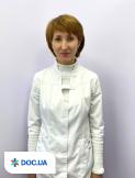 Тиндюк Тетяна Петрівна