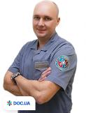 Врач Невролог, Терапевт Овсянников Алексей Анатольевич на Doc.ua