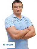 Врач Массажист Минайчев Юрий Николаевич на Doc.ua