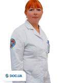 Кондратенко Ірина Василівна