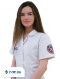 Лазарева  Катерина Николаевна