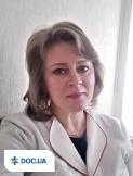 Ильницкая Оксана Александровна