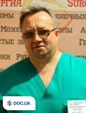 Врач Хирург Мелеховец Юрий  Владимирович на Doc.ua