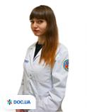 Чеснокова Полина Павловна