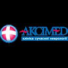 Центр реабилитации после инсультов и травм (Аксімед)